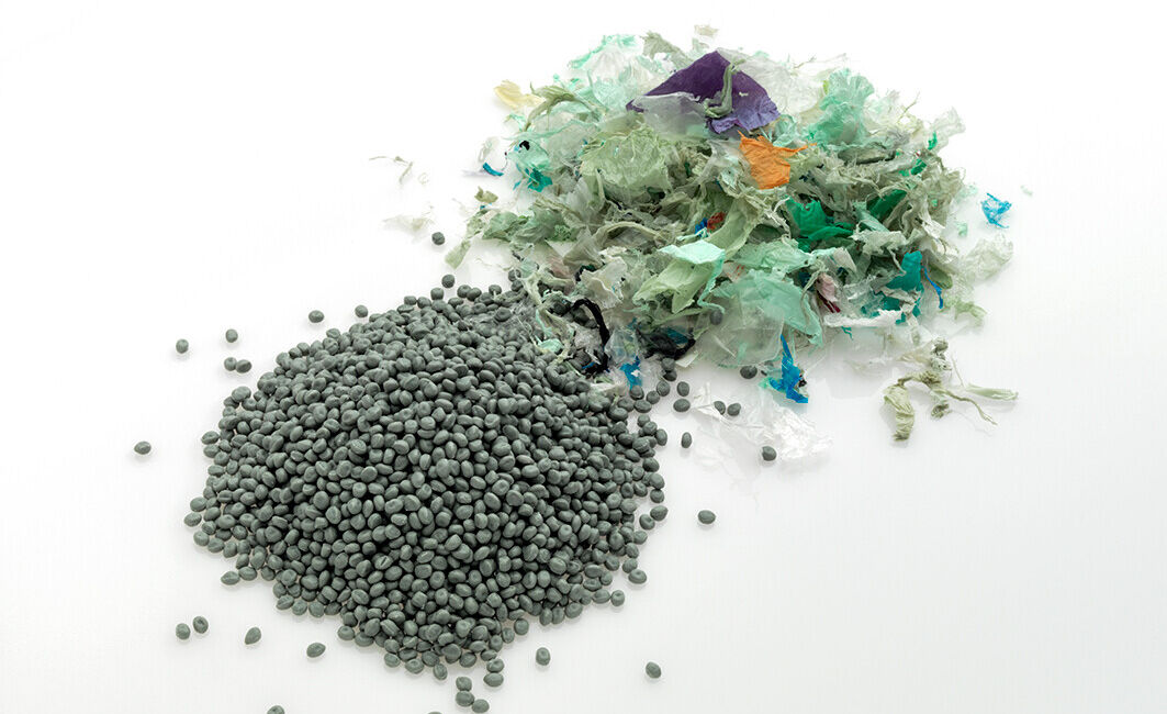 Extrusion solutions for a wide variety of plastics recylcing