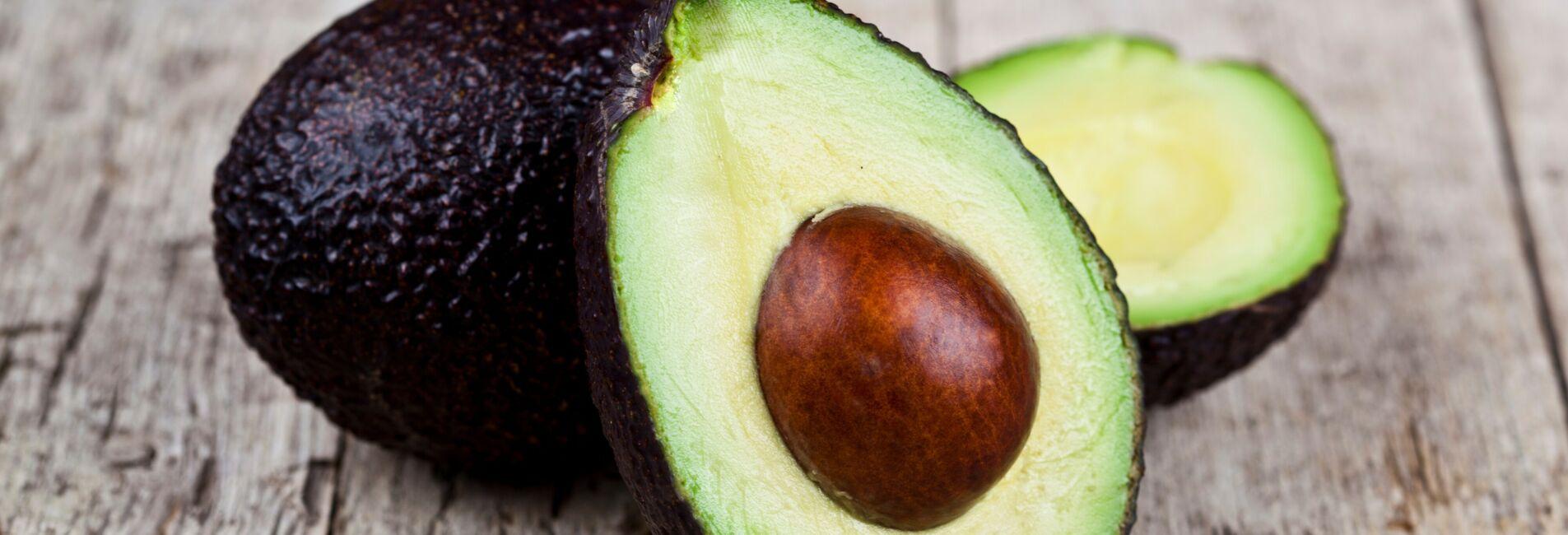 137.000 Avocado-Kisten pro Monat