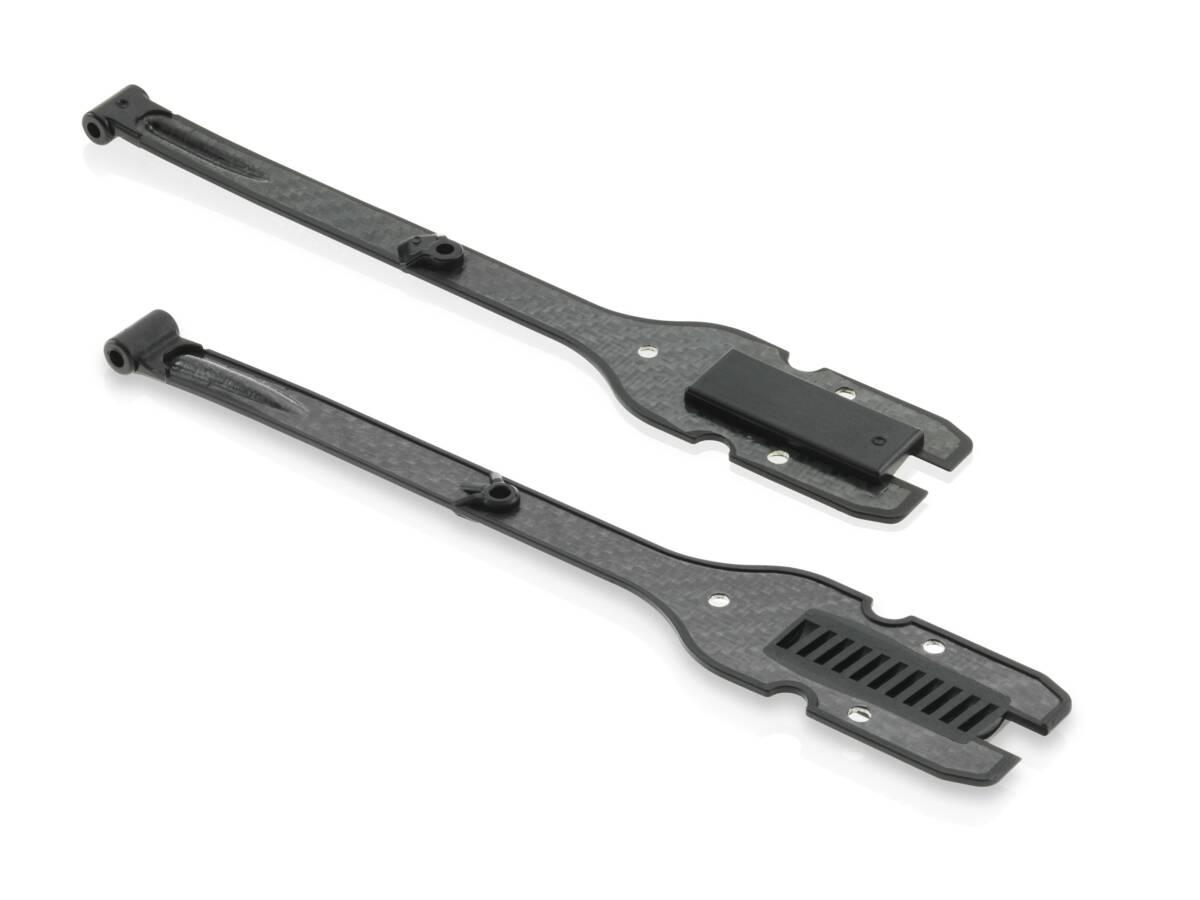 Teile für Ski-Bindungen