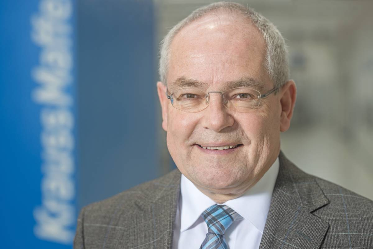 Dr. Karlheinz Bourdon