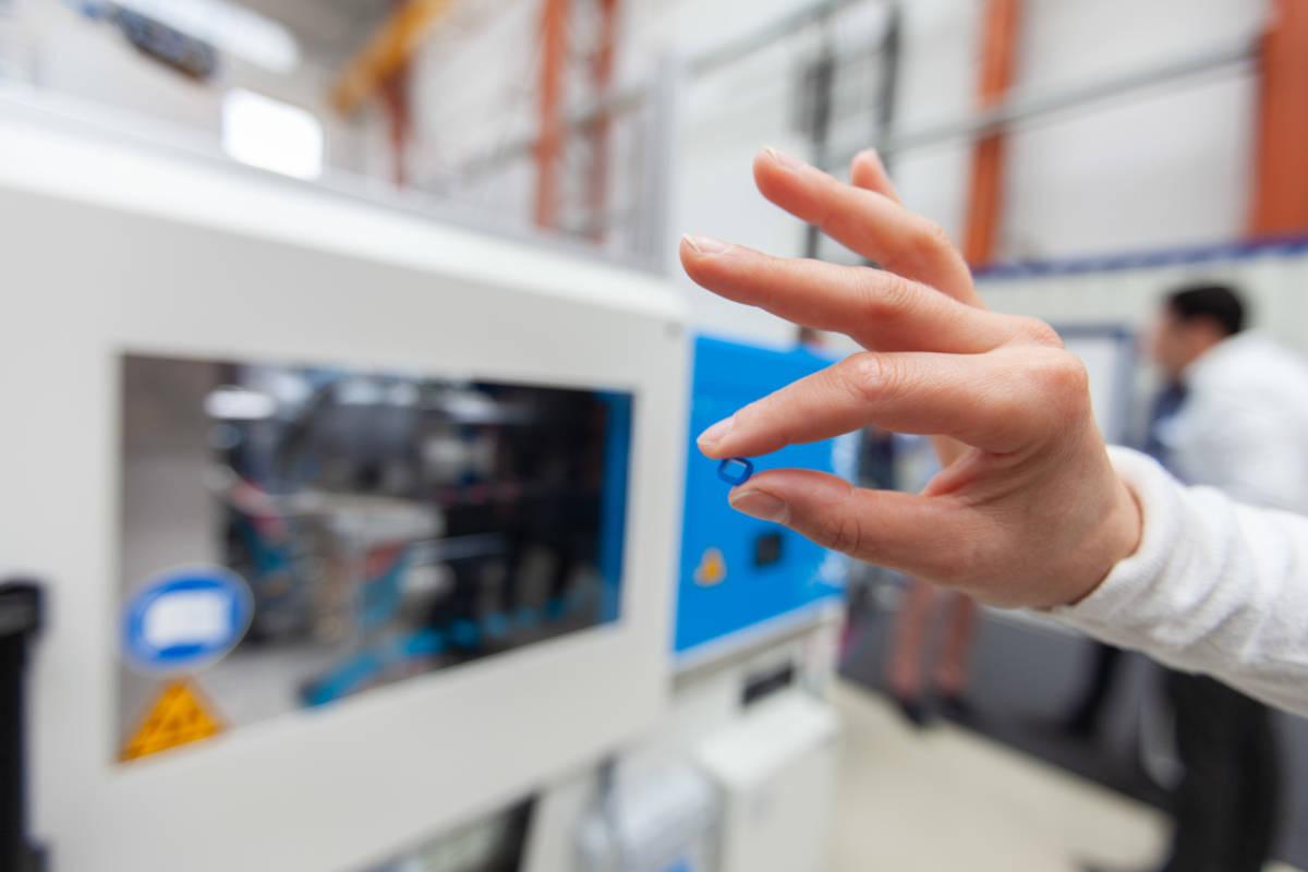 Micro-Membranen für medizinische Geräten: