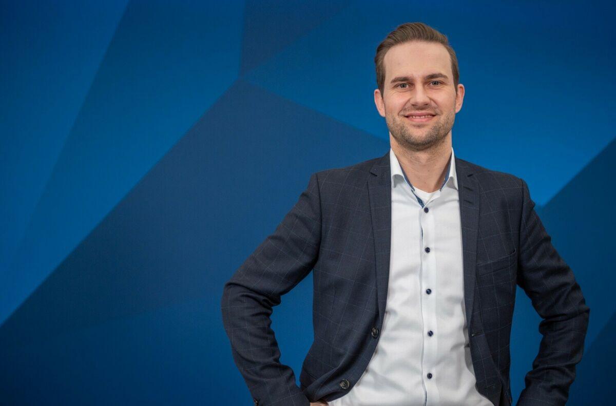 Stefan Fenske