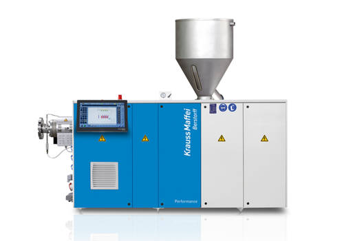 Premium machine quality for Chinese pipe formulations