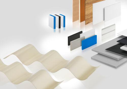 Folien- und Plattenextrusionsanlagen