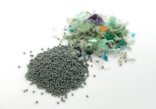 Extrusionslösungen für vielfältige Anwendungen im Kunststoffrecycling