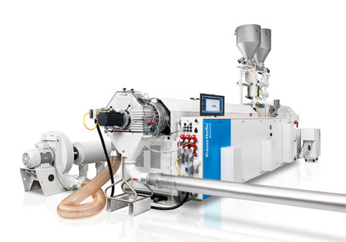 Customized solutions for all pelletizing requirements