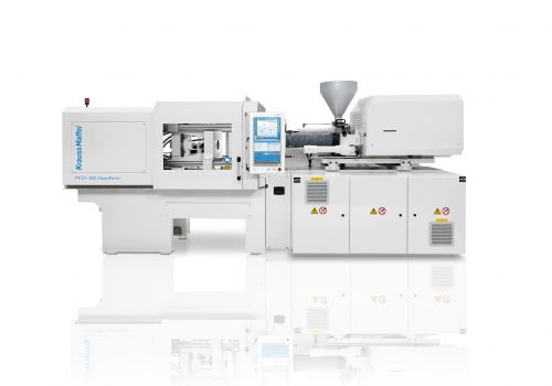 High precision in LSR processing