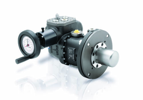 2008: The winning formula of high-pressure metering pumps