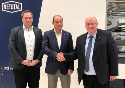 Plastics Bavaria ist neue Netstal-Vertretung in Rumänien